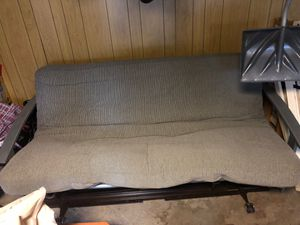 Futon Day Bed very clean. for Sale in Dearborn, MI