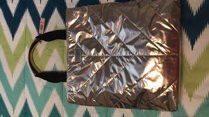 VS rose gold tote bag for Sale in Wichita, KS