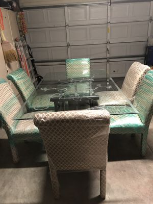 Dinning table set for Sale in Las Vegas, NV