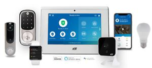 ADT Smart Home Security System FREE! for Sale in Corona, CA