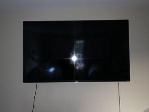 TCL 55in 4K Smart LED Roku TV (2019) for Sale in San Luis Obispo, CA