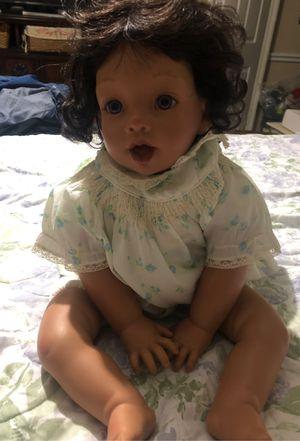 Pat secrist baby girl doll for Sale in Houston, TX