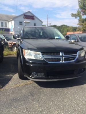 2011 Dodge Journey for Sale in Baltimore, MD
