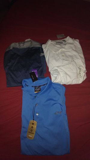 New Men's 2x & 3x clothes for Sale in NO HUNTINGDON, PA