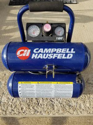 2 gallon air compressor for Sale in Grove City, OH