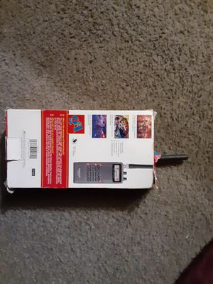 Racing scanner for Sale in Anaheim, CA