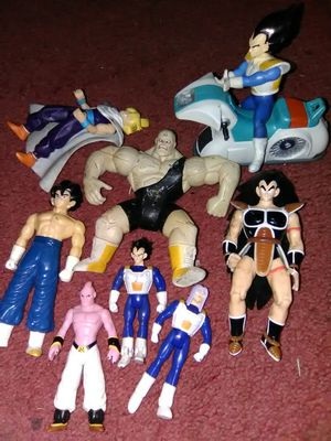 Dragonballz for Sale in Rocky Mount, NC