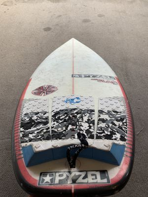 Pyzel Slab 5'10 surfboard for Sale in Delray Beach, FL