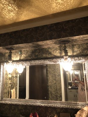 Mirror for Sale in Bedford, TX