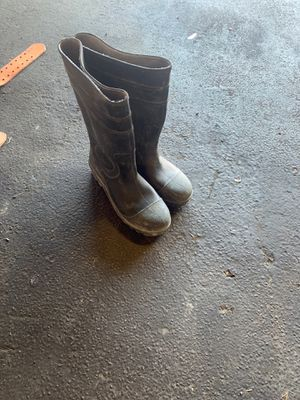 Rubber boots for Sale in Garden Grove, CA