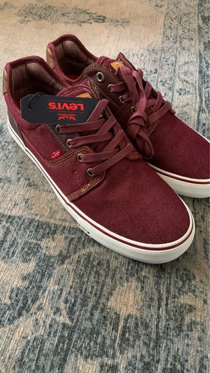 New Levi's comfort shoes size 11 for Sale in Los Angeles, CA