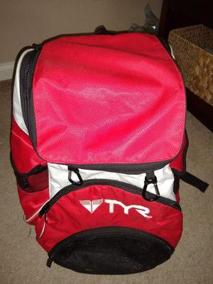 Tyr triathlon backpack for Sale in Baytown, TX