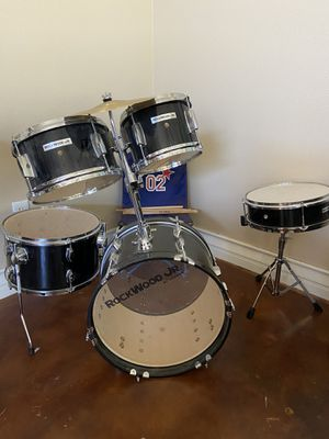 Kids drum set and keyboard for Sale in Las Vegas, NV