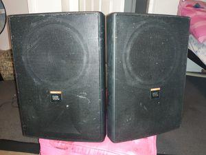 JBL Speakers for Sale in Interlachen, FL
