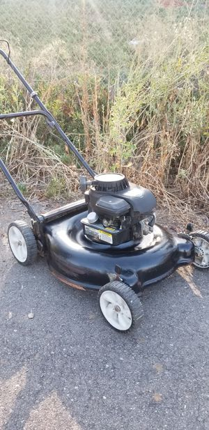 Mower for Sale in San Diego, CA