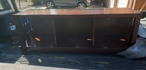 Entertainment table /console for Sale in Oakland, CA