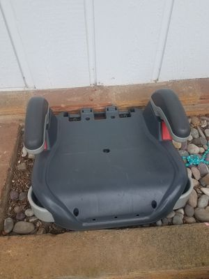 2 free booster seats for Sale in Beaverton, OR