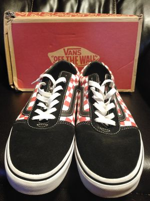 Vans US 11 for Sale in Modesto, CA