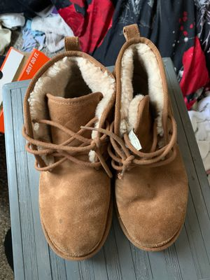 Uggs size 10 1/2 for Sale in Las Vegas, NV
