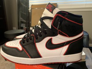 Jordan 1 Bloodline size 9.5 for Sale in Streamwood, IL