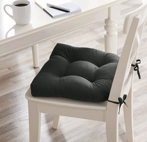 BLACK SEAT CUSHIONS for Sale in Fresno, CA