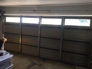 Garage Doors for Sale in Cypress, CA
