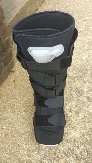 Walker Fracture Boot for Sale in Vienna, VA