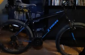 "26"" Trek mountain bike 820 for Sale in Fort Worth, TX"