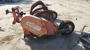 Rears Pak Flail 3 Point Hookup Shredder for Sale in Dinuba, CA