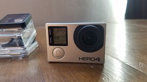 Gopro 4 black for Sale in Baltimore, MD