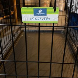 Top Paw Dog Crate for Sale in Hillsboro,  OR