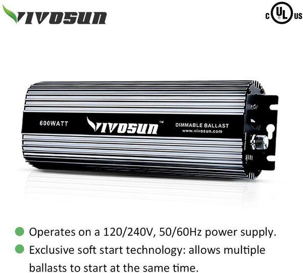 60000 watt grow light amp