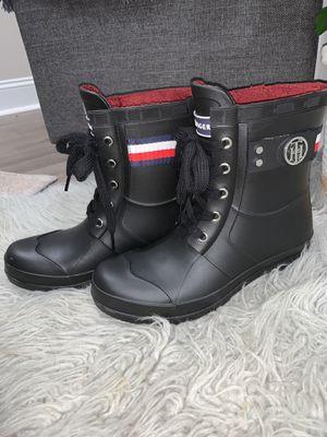 rain boots for Sale in Winston-Salem, NC
