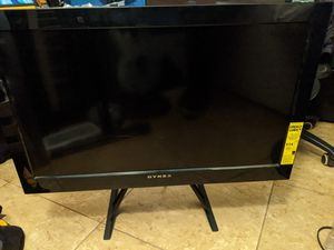 32 inch TV Dynex for Sale in Lake Elsinore, CA