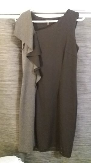 FREE Spense size 4 black and grey dress for Sale in Los Angeles, CA