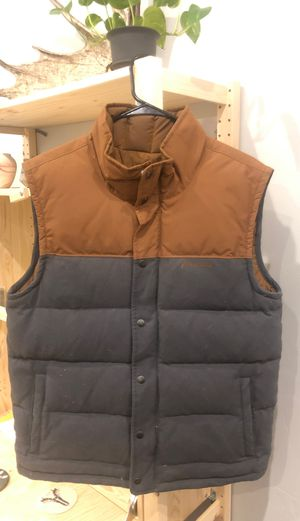 Patagonia down vest. Size medium. Hardly used for Sale in Salt Lake City, UT
