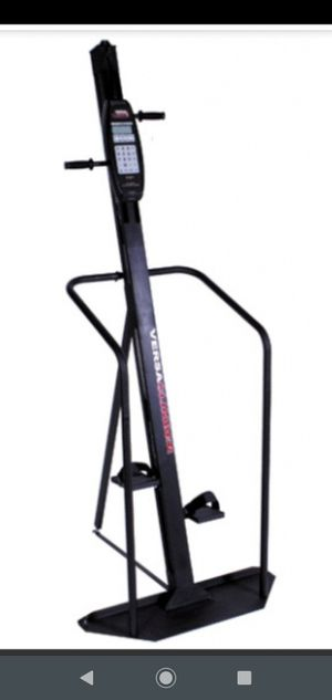 VersaClimber CL-108h Versa Climber for Sale in Los Angeles, CA