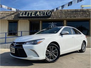 2017 Toyota Camry for Sale in Visalia, CA