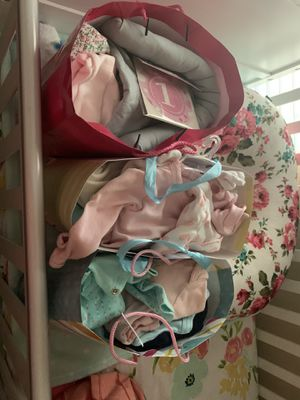 Newborn clothes for Sale in Zephyrhills, FL