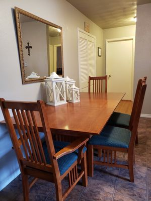 Dining Table With 6 Chairs For Sale In Nashville TN