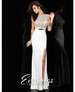 Homecoming/Prom Dress Mon Cheri Style#MCE11626 for Sale in Fayetteville, GA