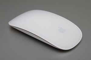 Apple chargeable wireless mouse for Sale in Bellevue, WA