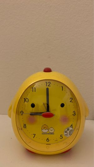 Chick alarm clock for Sale in Los Angeles, CA