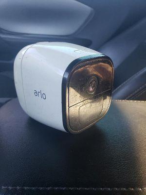 Arlo go security cam for Sale in SN JUN BATSTA, CA