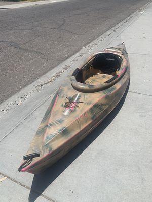 SunDolphin Aruba 10ss kayak for Sale in Phoenix, AZ
