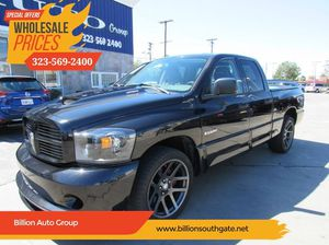 2006 Dodge Ram srt10 for Sale in South Gate, CA