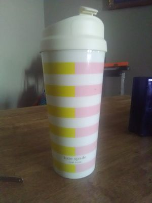 Kate Spade coffee mate for Sale in Wichita, KS