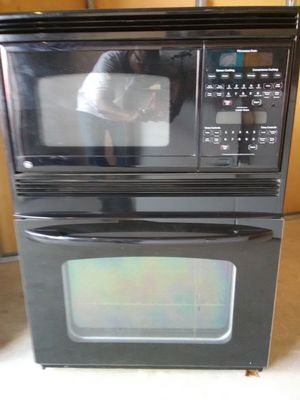 Microwave/Oven COMBO Like New for Sale in Alexandria, VA
