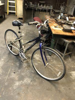 Trek Mountain Bike for Sale in Newark, NJ
