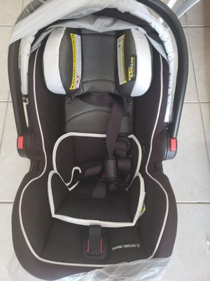 Car seat graco sungride 35lx for Sale in Hollywood, FL